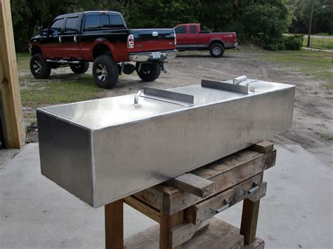 boat gas tank issues request for custom fuel tank quote boyd welding llc