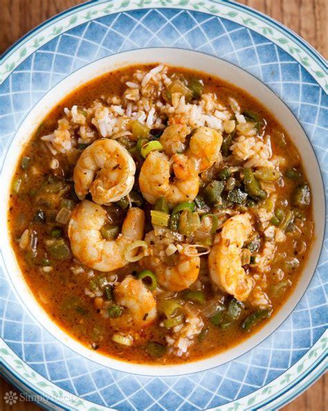 shrimp etouffee recipe simplyrecipes com