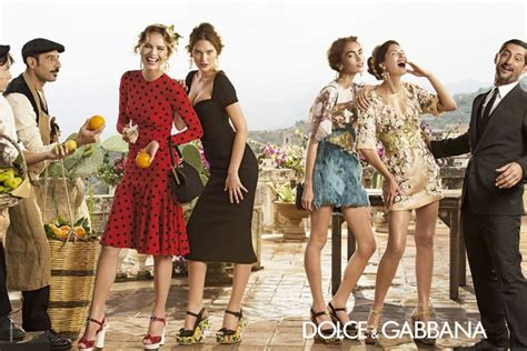 Fab Ad Dg Dolce Gabbana Springsummer 08 by Throw Back Thursday Dolce Gabbana Ss14 Hospitality