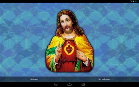 wallpaper android jesus jesus christ live wallpaper android apps on google play