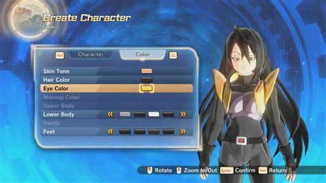 hairstyles xenoverse mod tgc hairstyles dragon ball xenoverse 2 mods gamewatcher