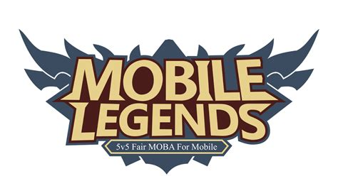 mobile legend logo logo mobile legends vector cdr png hd gudril logo
