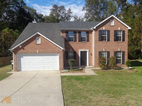 houses for sale in forest park 500 mistral way forest park georgia 30297 foreclosed home information foreclosure