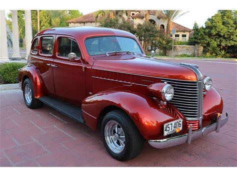 1938 Pontiac Sedan by 1936 To 1938 Pontiac Sedan For Sale On Classiccars