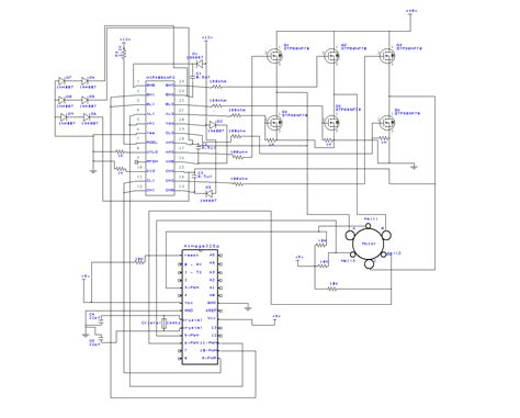 bldc braking resistor brushless motor driver schematic i need help with my 48v brushless motor controller circuit