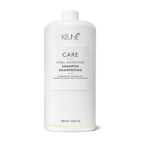 keune care vital nutrition shoo 33 8 oz