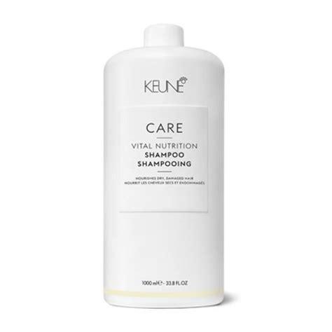 keune care vital nutrition shoo 33 8 oz