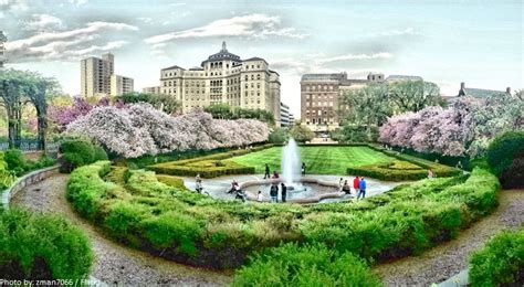 interesting facts about central park just facts