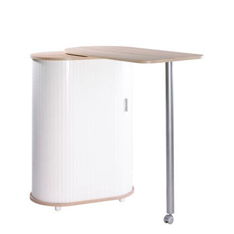 meuble table cuisine table pivotante et meuble de rangement de cuisine ch 234 ne
