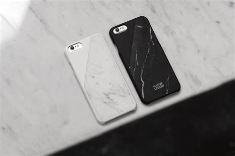 Iphone 5c Comme De Garcon Cool Hardcase cover in marmo per iphone 6 e ora tutti al billionaire