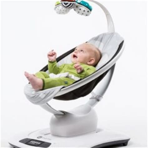 four moms baby swing 4moms mamaroo baby swing review get the facts here