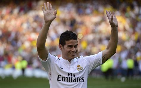 james rodriguez real madrid 2015 the top 10 most expensive football transfers in 2014 2015