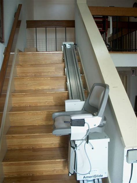 wheelchair assistance stana stair lifts