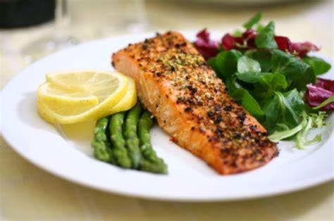 dinner salmon eat your way to beautiful skin