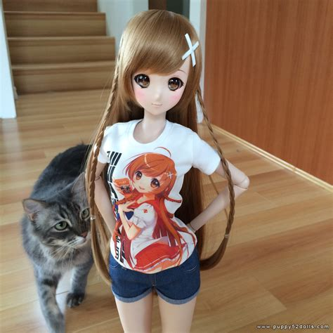 smart doll ebay smart doll 001 mirai suenaga manual version puppy52dolls