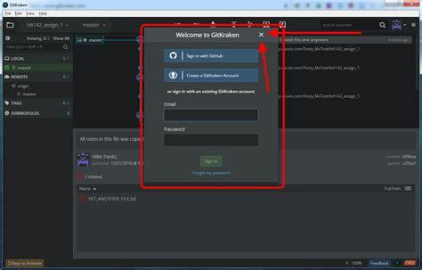 gitkraken tutorial how to use sourcetree
