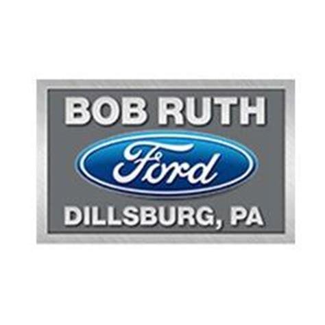 bob ruth ford inc in dillsburg pa 717 432 9