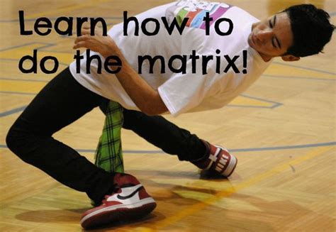 tutorial dance hip hop step by step tutorials the matrix and the o jays on pinterest
