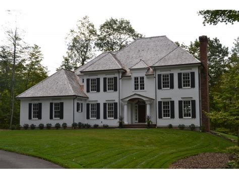 new canaan homes for sale patch