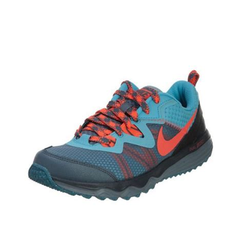 Sepatu Nike Dual Fusion Original jual sepatu lari nike wmns dual fusion trail blue original
