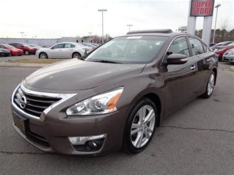 photo image gallery touchup paint nissan altima in java metallic caj