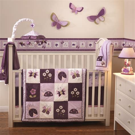 lamb crib bedding lambs ivy crib bedding luv bugs 3 piece set
