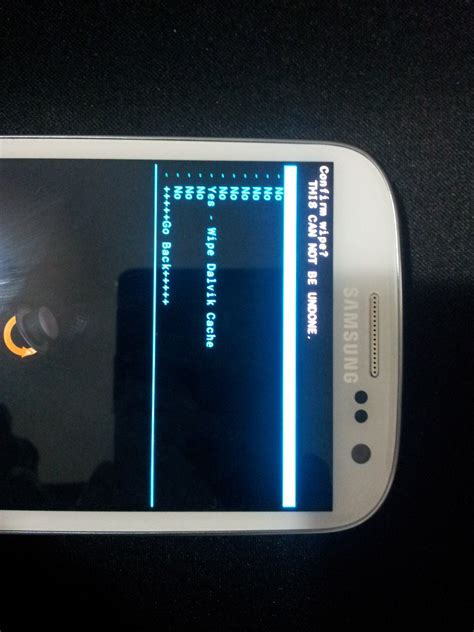 reset android cache how to como hacer un wipe data factory reset y wipe