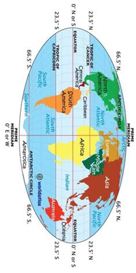prime meridian map 1000 images about maps on map skills continents and geography
