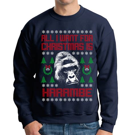 Meme Christmas Sweater - 22 ugly christmas sweaters that sum up the ugliness that