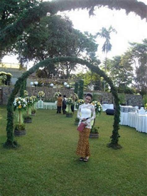 Wedding Di Maxi S Resto Bandung by Janur Kuning Wedding Planner Wedding Venue Quot Garden