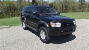 Toyota 4runner Exhaust Purchase Used 1996 Toyota 4runner Limited Trd Supercharger