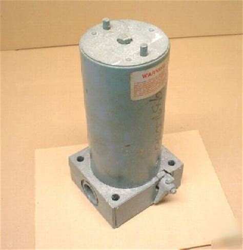 hydraulic filter housing schroeder tf501a10pd hydraulic filter housing