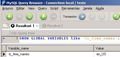 set global date format mysql dicas sql mysql formatar data e hora