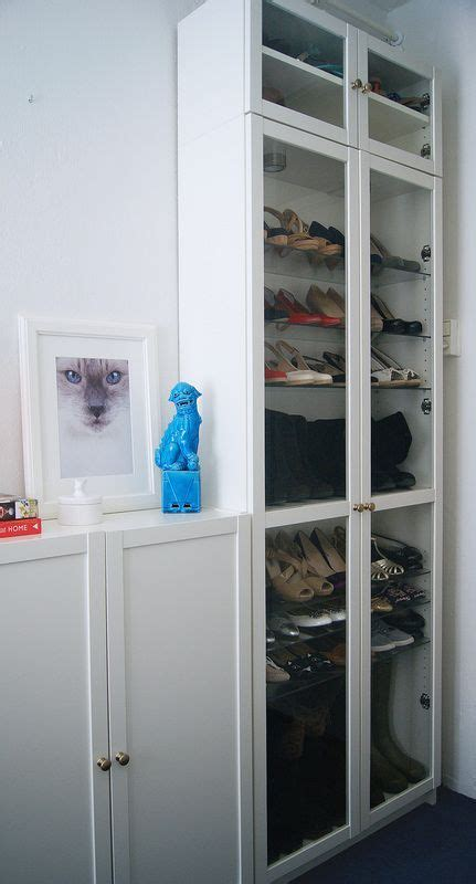 ikea shoe storage hack pinterest the world s catalog of ideas
