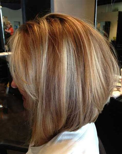 angled bob elderly haircuts trends 2017 2018 30 super inverted bob