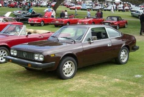 lancia beta coupe for sale usa 1975 lancia beta coupe bring a trailer