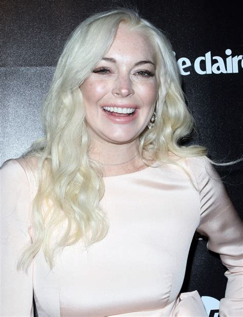 Lindsay Lohan Golden by Lindsay Lohan Picture 438 The Weinstein Company 2012