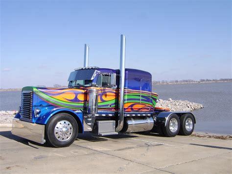 trick my truck semis www pixshark com images galleries