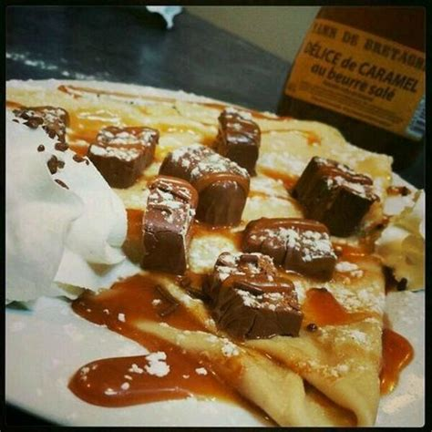 Mars Salted Caramel salted caramel mars bar sweet cr 234 pe heaven picture of