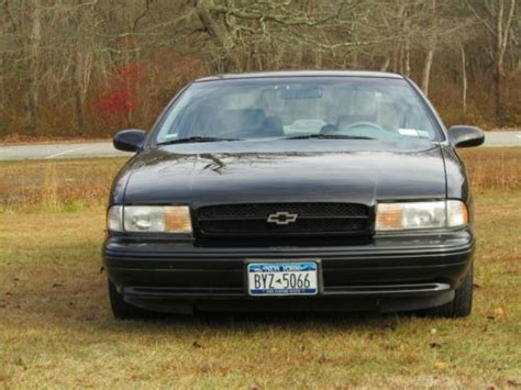 chevy impala ss 96 for sale buy used 96 chevy impala ss in oakdale new york united