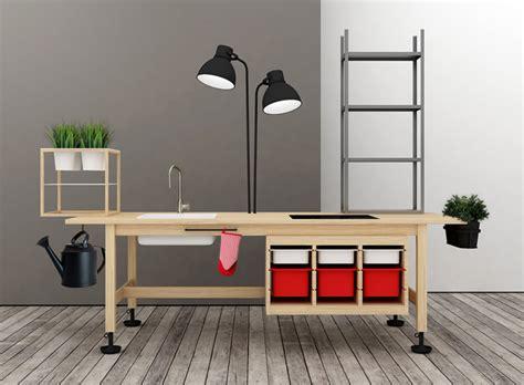 hanglen keuken een mobiele keuken inspiraties showhome nl