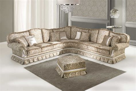 italian luxury sofa emily corner sofa traditional italian luxury corner sofa