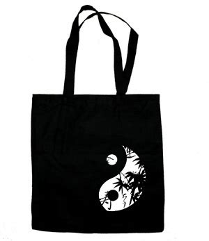 free pattern for yin yang bag yin yang tote bag asian pattern yin yang tote bag