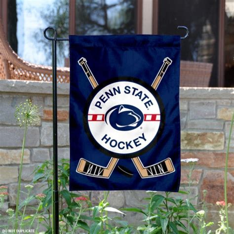 Nittany Garden by Psu Nittany Lions Hockey Garden Flag And Garden Flags For