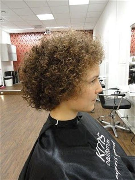 raised back bob as a perm 822 best images about short permed teased on pinterest
