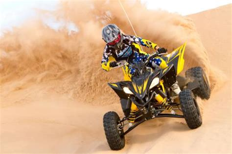 Andromax R Se Special Edition 2012 yamaha raptor 700r yfz450r special edition review atv