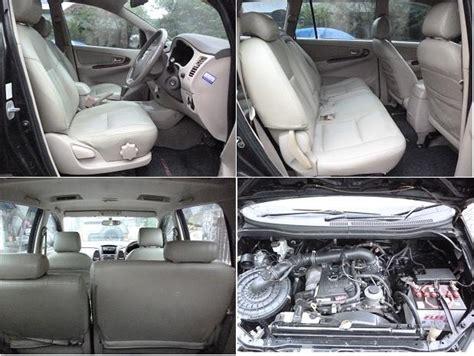 Accu Mobil Kijang Innova new kijang innova 2 0 v at bensin tgn 1 sangat istimewa mobilbekas