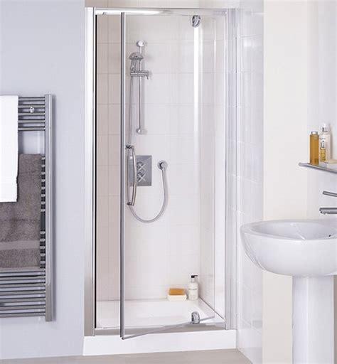 Lakes Semi Frameless 900mm Pivot Door 900mm Pivot Shower Door