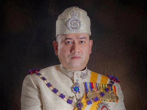 malaysian king ties  turkmenistan   strengthen