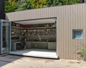 foxy garage office designs foxy contemporary and office garage by ultra architects
